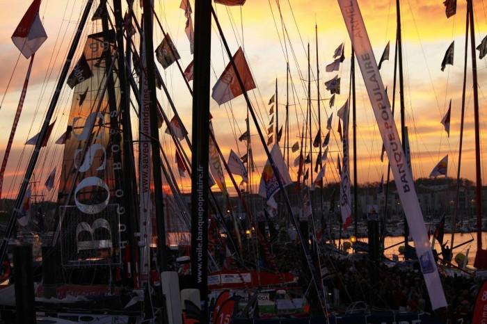 Vendée Globe – wyścig dookoła świata