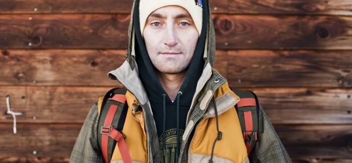 """Wywiad: Michał """"Brelok"""" Ligocki."""