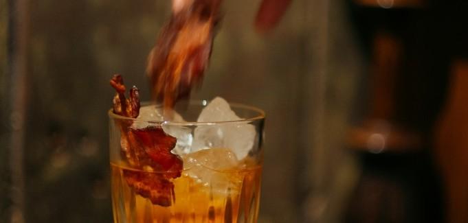 Old fashioned – drink mocno wytrawny