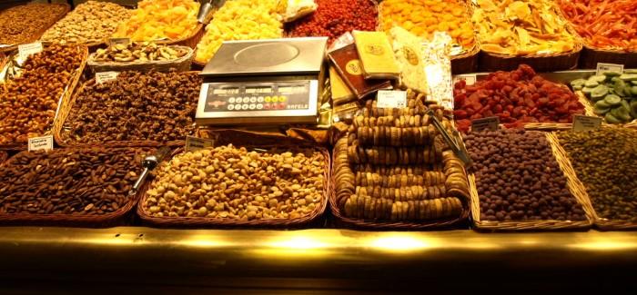 La Boqueria – kolebka smaków