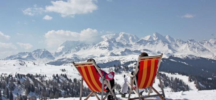 Na narty? – Południowy Tyrol