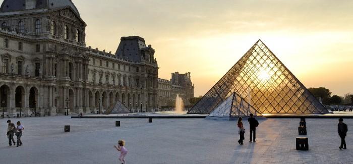 Najpiękniejsze miejsca we Francji