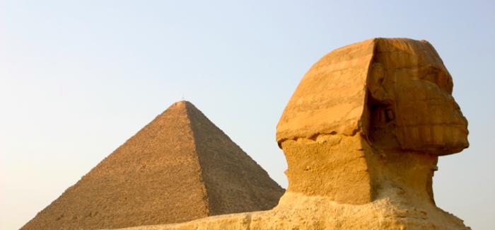 All NIE inclusive w Egipcie
