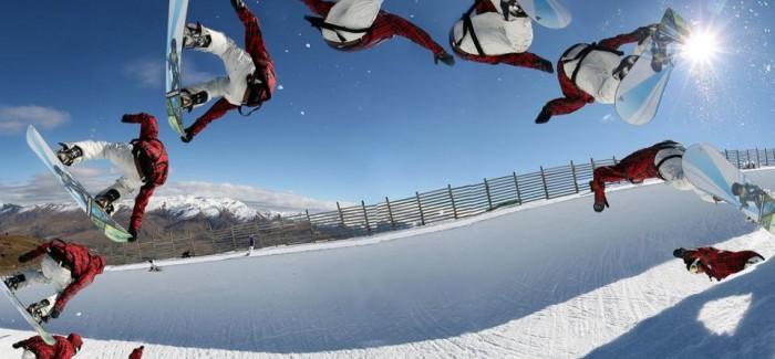 Na narty, na deskę, na całe życie!