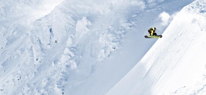 Lekcja historii polskiego snowboardu