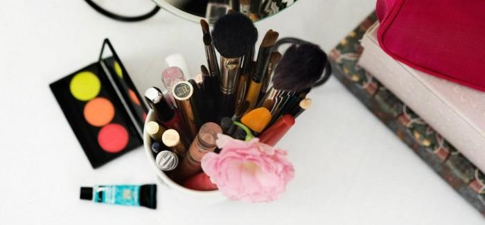 Podróżna kosmetyczka okiem blogerki