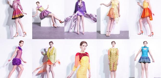 O modzie, podróżach i swoich inspiracjach – Lana Nguyen