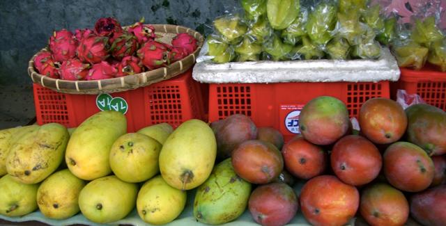6 miast z najlepszym ulicznym jedzeniem