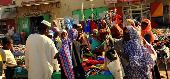Sudan to inny świat
