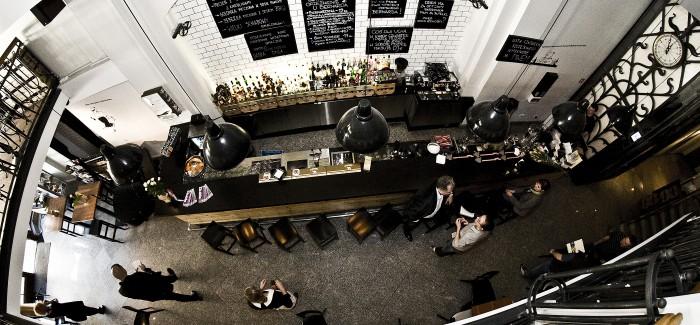 5 ulubionych miejsc na lunch we Wrocławiu