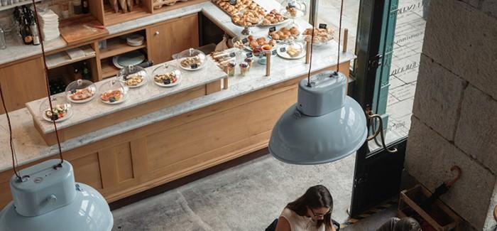 5 ulubionych miejsc na kawę w Warszawie
