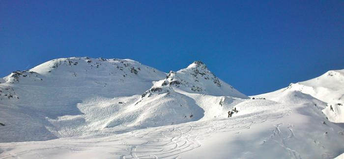 INTOtux – śnieg i słońce gwarantowane!