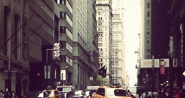 Nowy Jork – najpierw zaliczasz ikony