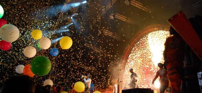 5 wiosennych festiwali muzycznych