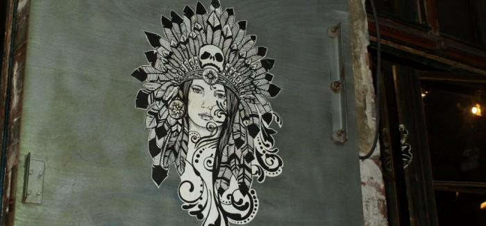 Sztuka na ulicy
