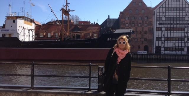 Beata Sadowska – Zouza w Gdańsku!
