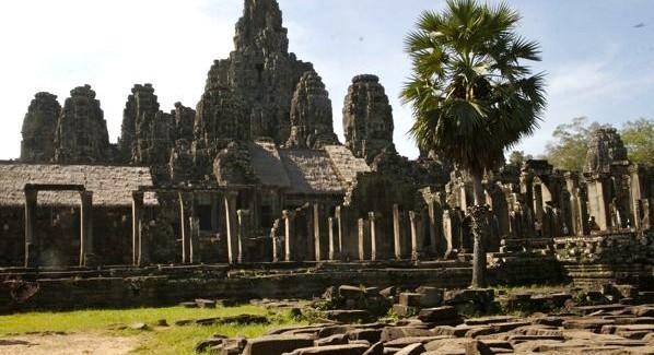 Cuda Angkoru