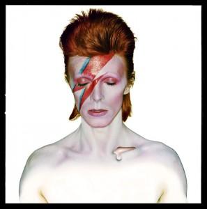 David Bowie Aladdin Sane (Classic) 1973