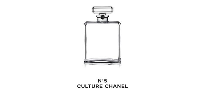 Wystawa Chanel N°5 w Paryżu!