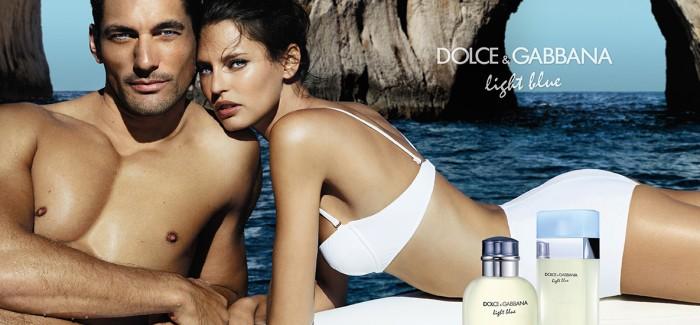 Dolce&Gabbana Light Blue – zapach który ciągle powraca