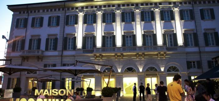 Maison Moschino – bajkowy hotel