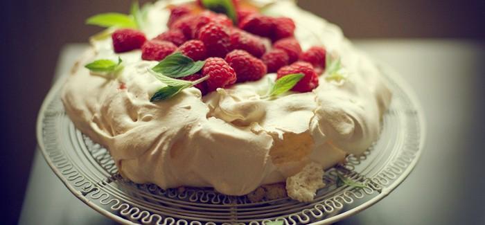 Kilka słów o kulinarnych smakach Elizy Mórawskiej