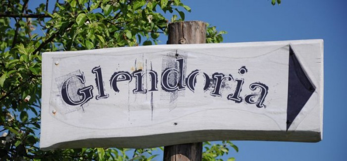 W świecie relaksu, luksusu i piękna – Glendoria
