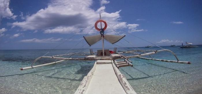 Sanktuarium wyraków, czyli filipińska przygoda!