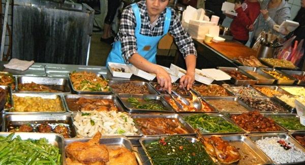 Kulinarny Tajwan