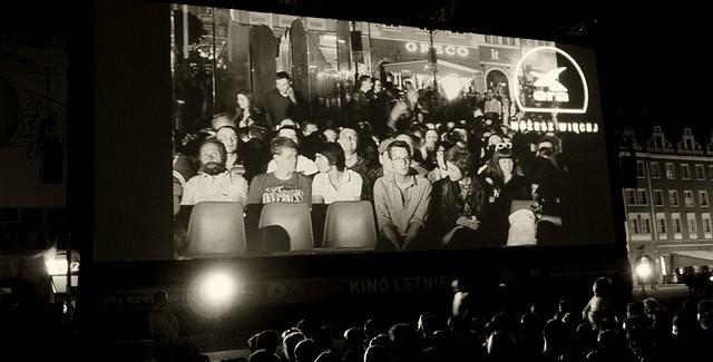Wakacyjne Festiwale Filmowe
