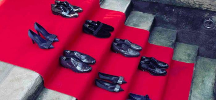 Louis Vuitton wita się z Warszawą