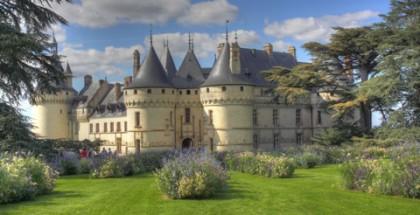 chateau DR