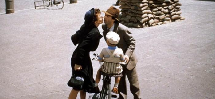 Filmy z Włochami w tle