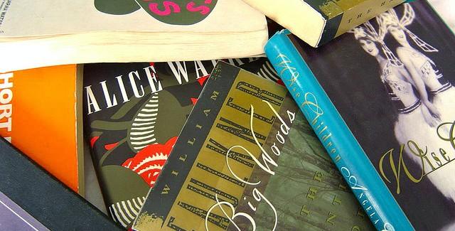 5 książek na wakacje