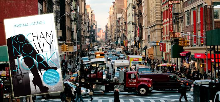 LIFESTYLE: Nowy Jork + KONKURS
