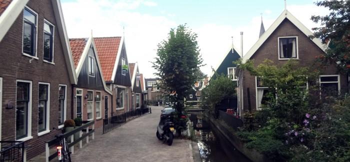 5 obowiązkowych przystanków w Holandii