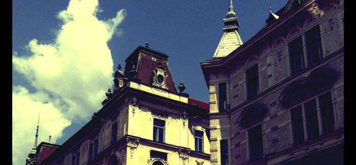 INTOcities: Ljubljana/Słowenia
