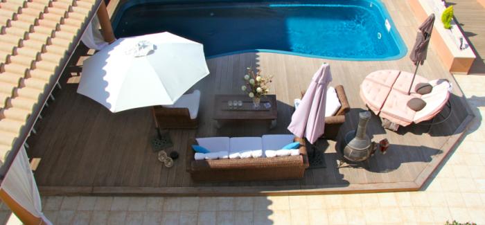STYLISHhotel: Villa Maria Villa Creta/Kreta