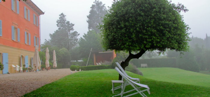 FONTELUNGA – niebo w toskańskim Foiane della Chiana