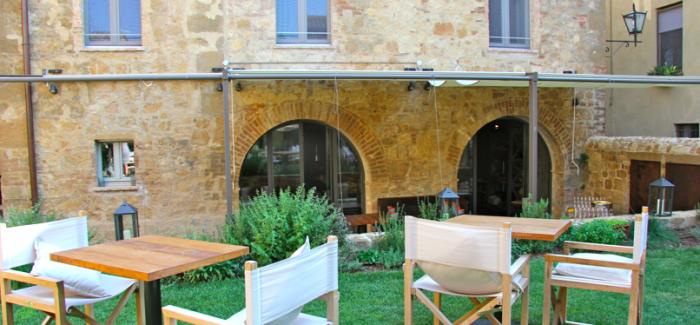 La Bandita Townhouse – Twój dom w Pienza