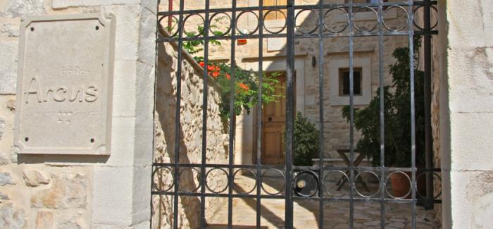 Luksusowe wille Arcus/Kreta/Grecja