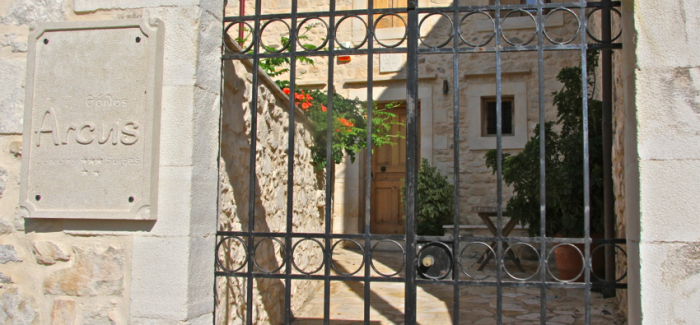 Luxurious Arcus villas/Crete/Greece