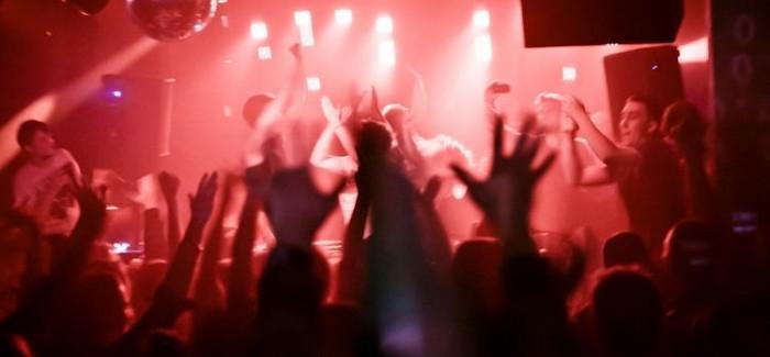 Życie nocne w mieście, czyli najlepsze kluby w Europie