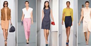 trend - letnia elegancja