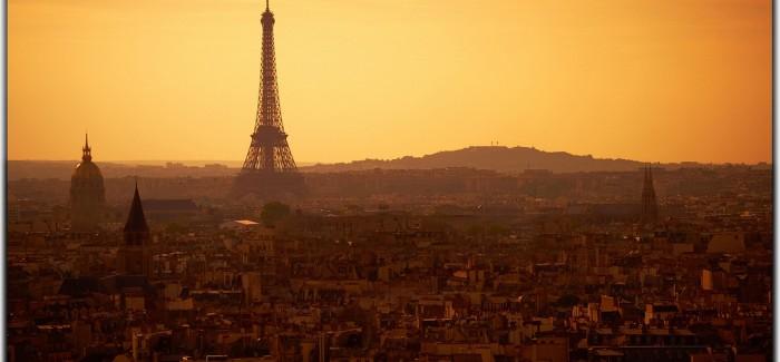 LIFESTYLE: Paryż + konkurs Spotify