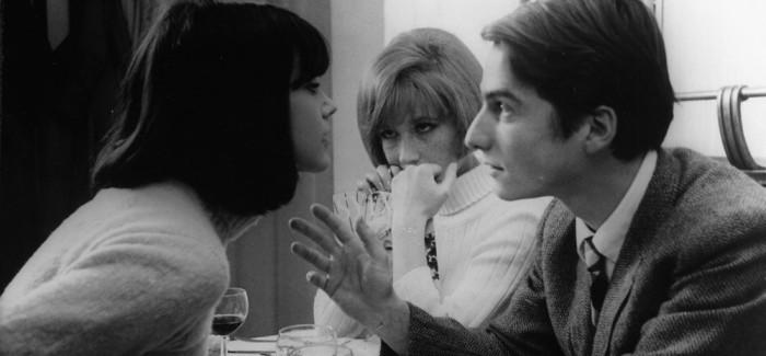 TOP 5 – francuskie filmy o miłości