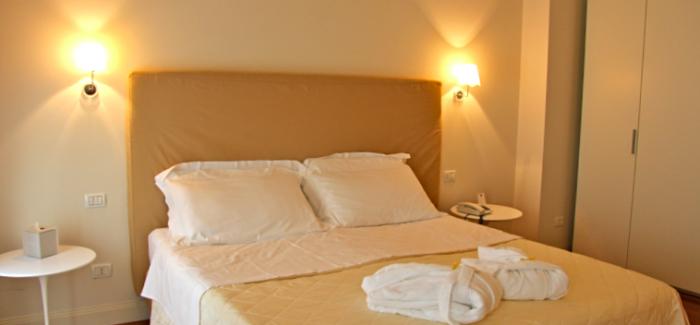 Residence Hilda/Florence/Italy