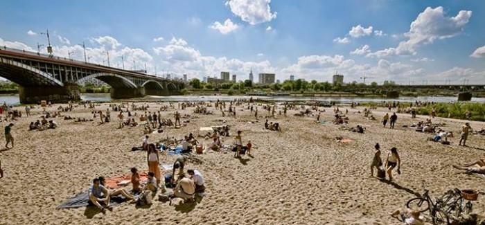 Lato w mieście – ulubione bary na świeżym powietrzu