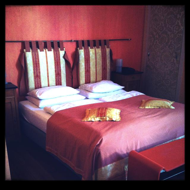 INTOhotels: Hotel Art Nouveau