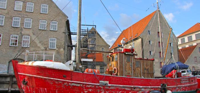 INTOcities: Kopenhaga